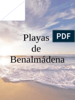 Visitando Las Playas de Benalmádena