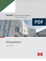 Catalog Distantieri Fibrobeton 62818