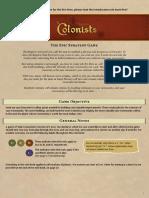 Kolonisten Rules en V7