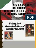 La Segunda Rebelión de Tacna y El Héroe (1)
