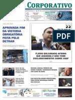Edição de 14 de Dezembro de 2018 - JC Nr 3014