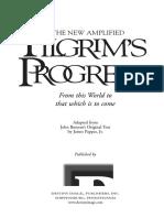 Pilgrims Progress Textqxd