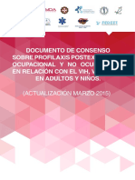 Gesida Guiasclinicas 2015 Profilaxispostexposicion VIH VHC VHB