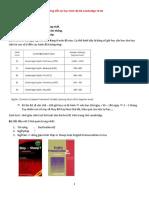Hướng Dẫn Tự Học FCE - Đào Hải Long tổng hợp và sưu tầm