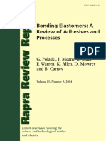 Bonding Elastomers
