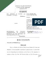 13. Sps. Evono CTA EB Case No. 705 June 4, 2012.pdf