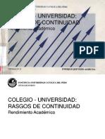 01. Colegio-universidad_rasgos de Continuidad