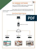 how it works - digital signage software