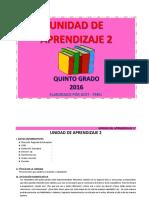 UNIDAD DE APRENDIZAJE 5° - ABRIL.docx