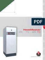 HM 35 70 85TC Manual Español NT664Y4800B