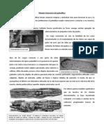 Rituales Funerarios Del Paleolítico