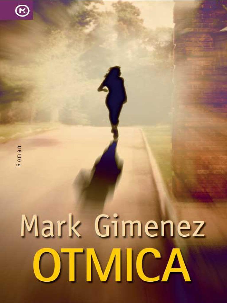 Otmica Mark Gimenez
