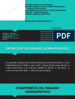 Derecho Administrativo 01042017
