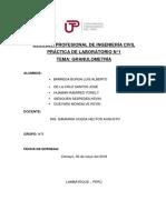GRANULOMETRÍA-INFORME