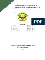 Askep Seminar Tn f Halusinasi Fix