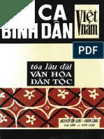 Thi Ca Binh Dân VN3_1970