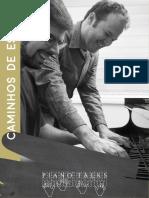eBook - Piano Talks