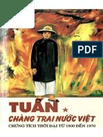 Tuấn Chàng Trai Nước Việt Q1