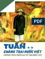 Tuấn Chàng Trai Nước Việt Q2