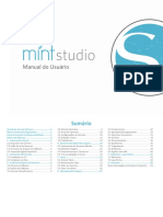 Manual Mintstudio Ptbr