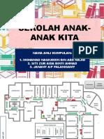 Blueprint Sekolah