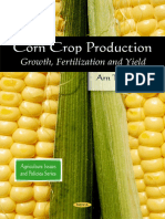 (Agriculture Issues and Policies) Arn T. Danforth, Arn T. Danforth-Corn Crop Production_ Growth, Fertilization and Yield-Nova Science Publishers, Inc. (2011).pdf