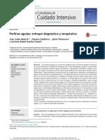 Porfiria PDF Clinicalkey