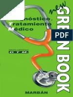 GREEN BOOK Diagnóstico Tratamiento