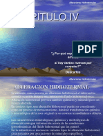 248592349 Curso Alteracions Hidrotermales
