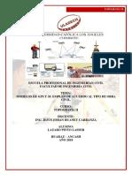 Monografia Uso Del Gps en El Campo de La Ingenieria Civil