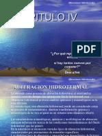 248592349-Curso-Alteracions-Hidrotermales.ppt