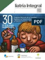 Pediatría Integral XVI Especial Congreso 16