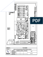 Pest Controlling Layout Ground Floor