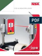 Alineador laser NSK.pdf
