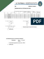 Informe Edafologia 3 Hojas