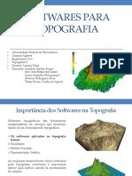 Softwares Para Topografia