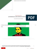 Jair Bolsonaro, Latin America's latest menace - Brazil's presidential election.pdf