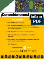 Conectemonos - PROGRAMA.pdf