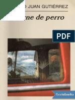 Carne de Perro - Pedro Juan Gutierrez