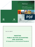 Sar Report Pakistan Full