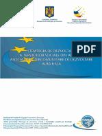 Strategia de dezvoltare a serviciilor sociale din arealul Asociației Intercomunitare de Dezvoltare Alba Iulia (Studiu, 2010).pdf