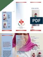 Etika Batuk Leaflet