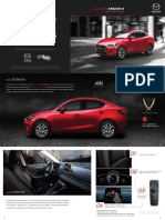 Catalogo Mazda 2