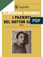 I pazienti del dottor Garcia - Almudena Grandes.pdf