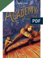 The Academy 2 - Amelia Drake