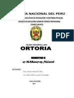 Decreto Legislativo Que Modifica El Decreto Legislativo 1149 Decreto Legislativo n 1242 1444266 2