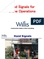 Hand Signals for Crane Operations[1]
