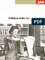A History of the Sak