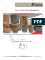 Bujes BYC - Catalogo Electrodomestico