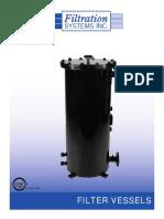 Filter Vessels Brochure
